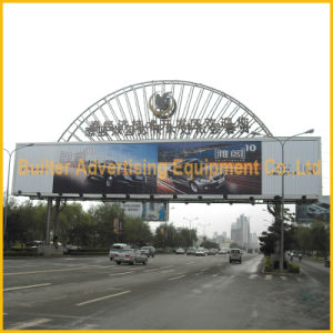 High Trivision Billboard pictures & photos