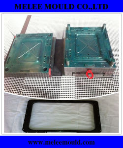 Plastic Tool for Cover with 1 Cavity with SGS (MELEE MOULD-379) pictures & photos