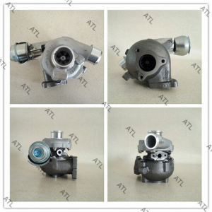 Gt1544V Turbocharger for Hyundai 740611-5002s 282012A400 pictures & photos