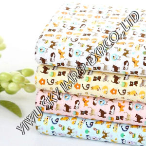 Hot 2013 New Design Cotton Printed Fabrics for Home Textile pictures & photos