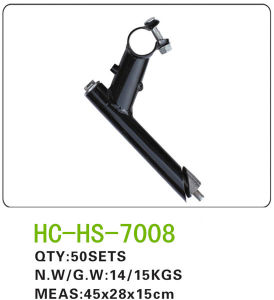 Bicycle Steel Handlebar Stem for All Kinds of Bicycle (HS-7008) pictures & photos