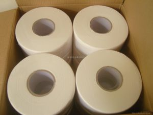 Recycled Pulp Ultra Soft High Quality Customized Toilet Paper Tissue, Toilet Paper Towel, Toilet Wipe pictures & photos