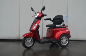 800watt, 60V 20ah, CE/EEC, Electric Tricycle pictures & photos