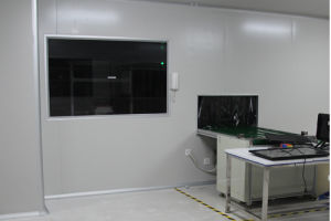 Module Prodution Exit Used in Cleanroom pictures & photos