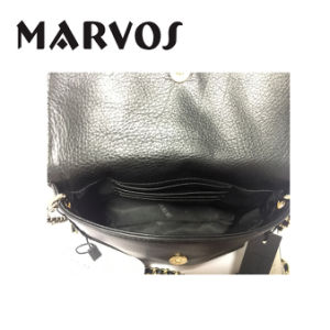 New Mini Satchel Leather Hand Bags/Ladies Handbag China Supplier (BS1610-46s) pictures & photos