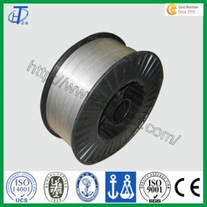 High Purity Extruding Magnesium Welding Wire pictures & photos