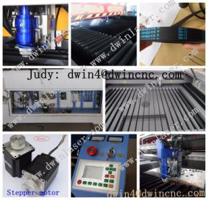 Cheap CO2 Mixed Cutter Sheet Metal/Nonmetal Laser Cutting Machine Price pictures & photos