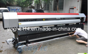 2m High Quality 1440DPI with Dual DX5 Sublimation Printer (YH-2000R) pictures & photos