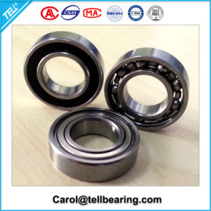 Bearing, Deep Groove Ball Bearing, Ball Bearing with Supplier