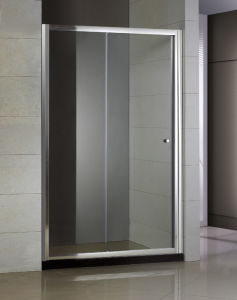 Sliding Shower Door (HB-420)