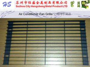 Air Conditioner Fan Grille