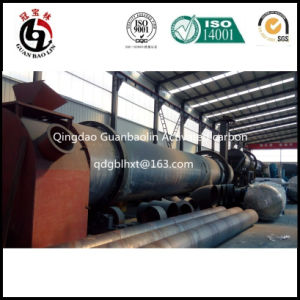 Coconut Shell Rotary Kiln Activation Machine pictures & photos