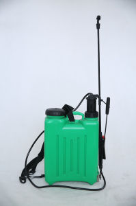 12L Knapsack/Backpack Manual Hand Pressure Agricultural Sprayer (SX-LK12F) pictures & photos