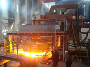 Three Phase Electric Arc Furnace Transformer pictures & photos