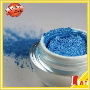 Bulk Sale Colour Series Blue Pearl Pigment Now Low Price pictures & photos