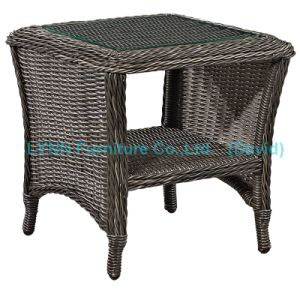 Wicker Side Table Wicker Furniture pictures & photos