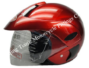 Open Face Helmet (RM-208) N