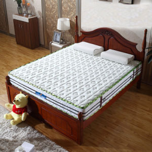 Bedroom Furniture/The Latex Mattress/Independent Spring Mattress pictures & photos