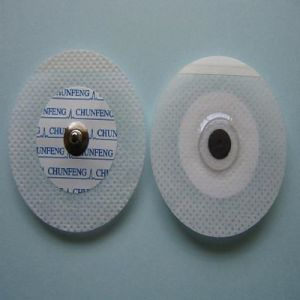 Disposable ECG Electrode with Different Size and Sharp pictures & photos