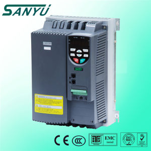 OLYMPIC STAR PRODUCT:1PH/3PH-3PH HIGH PERFORMANCE VARIABLE FREQUENCY AC DRIVE pictures & photos