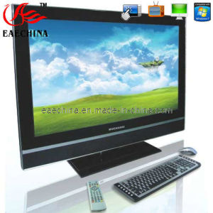Eaechina 22 Inch LCD PC TV All in One With Touch Screen (EAE-C-T 2203) pictures & photos