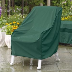 Waterproof Polyester Outdoor Chair Cover pictures & photos