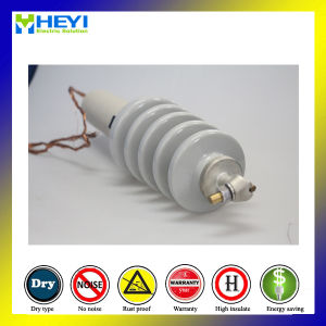 Porcelain Primary Bushing for Pole Power Transformer 18kv 250A with Brass Parts pictures & photos