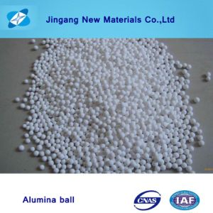 99% Content Alumina Filling Ball, Packing Ball