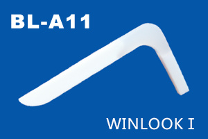 BL-A11 Silicone Nasal Implant (Type: WINLOOK I)