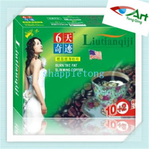 Slimming Coffee (Chinese Package) pictures & photos