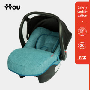 Safety Infant Child Baby Car Seat Seats Secure Carrier Chair pictures & photos