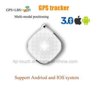 Mini Personal GPS Tracker with Real Time Tracking (A9) pictures & photos