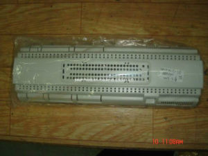 High Precision Plastic Radiator Cover Mold pictures & photos