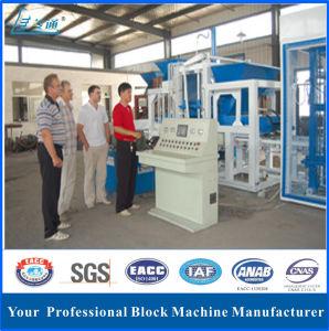 Multifunctional Baking Free Automatic Brick Block Making Machine South Africa