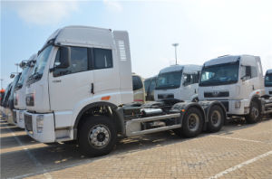 Faw 6X4 Tractor Truck for Hot Sale pictures & photos