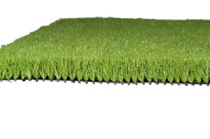 3 Colors PP+PE Artificial Grass Wy-3 pictures & photos