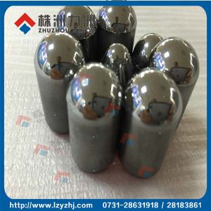 Cemented Carbide Button Bit Used in DTH Bits