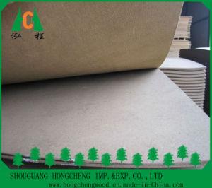 1220*2440 3.0mm 2.5mm 4X8 Waterproof Hardboard Fiber Board pictures & photos