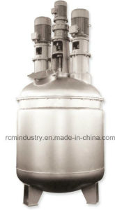 Stainless Steel Mixing Tank pictures & photos
