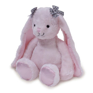 Wholesale White Rabbit Soft Bunny Plush Toy Stuffed Animal pictures & photos