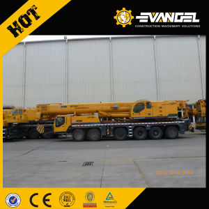 50ton Zoomlion Mobile Truck Crane Qy50V532 pictures & photos