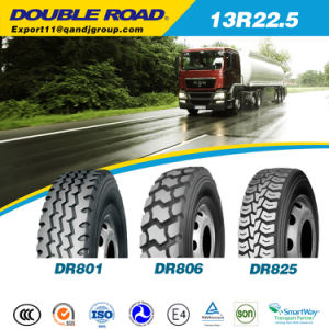 13r22.5 Radial Heavy Duty Truck Tyre and TBR Tyres pictures & photos