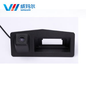 Waterproof OE-Fit Car Rearview Camera for Benz pictures & photos