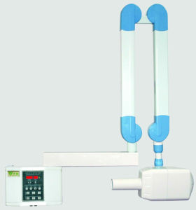 Wall Mounted Dental X Ray Unit with CE pictures & photos