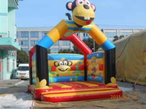 Inflatable Mini Bouncer for Sale