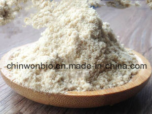 100% Natural Hulled Quinoa Powder