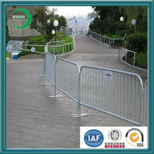 Crowd Control Barriers Suppliers (xy-CCB01) pictures & photos