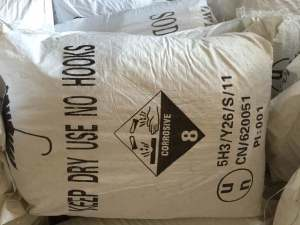Used as Depilatory for Leather, Sodium Sulphide/Na2s pictures & photos