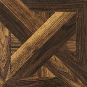 Walnut Engineered Modular Flooring (pH008)