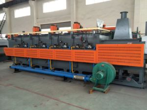Gas Control Carburizing Furnace pictures & photos